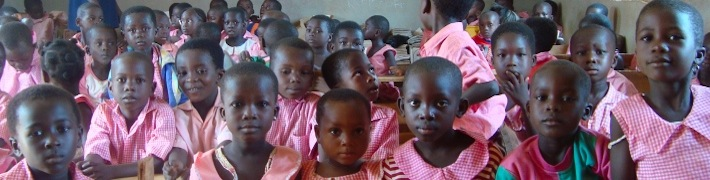 Future Hope People - Sustainable development aid for Ghana - Header